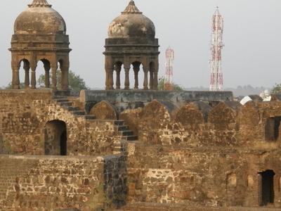 Malegaon  Fort