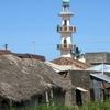Malindi Town View