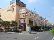 Malioboro Street Mall