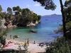 Mallorca Cala Fornells Near Port Andratx - Calvia Spain