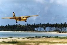 Malololailai Airport Fiji