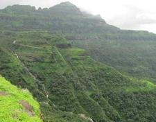 Malshejghat Hill