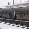 Maltepe Railway Station Building