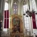 High Altar Of The Malteserkirche