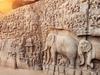 Mamallapuram - Rock Cut Sculptures