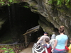 Mammoth Cave Entrance