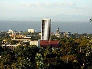 Managua City Tour Fotos