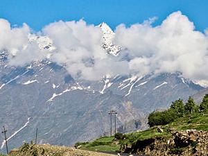 Shimla With Manali Honeymoon Package Photos