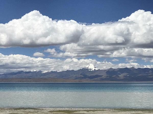 15 Days Kailash Saga Dawa Festival Photos