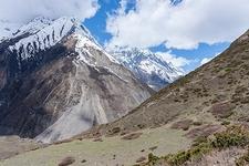 Manaslu Circuit - Nepal Himalayas