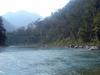 Manas National Park Scenery