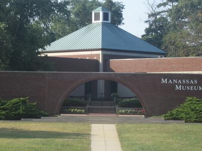 Manassas  Museum Manassas