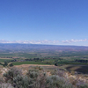 Manastash Ridge