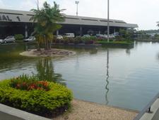Eduardo Gomes International Airport