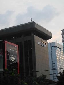 Mandiri Building