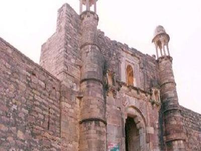 Mandrayal - Rajasthan