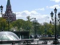 Manezh Square