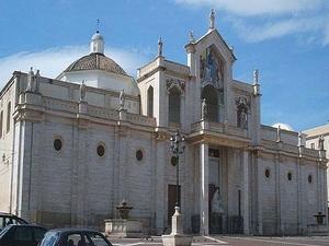 Manfredonia Catedral