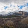 Mangatepopo Valley - Tongariro National Park - New Zealand