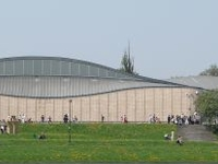 Manggha - Centro de Arte y Tecnología japonés