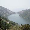 Mango Lake View - Nainital