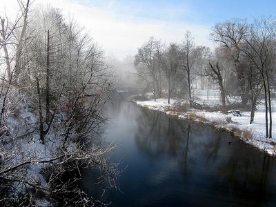 Manhan River