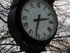 Manhasset Clock