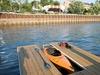 Kayak  Launching  Pad
