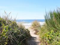 Manhattan Beach State Recreation site