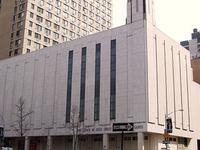 Manhattan Temple