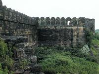 Manikgarh Fort