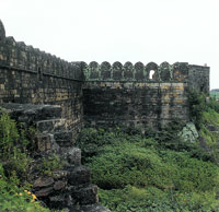 Manikgarh Fort