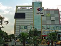 Mani Square