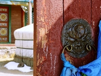 Manjusri Monastery