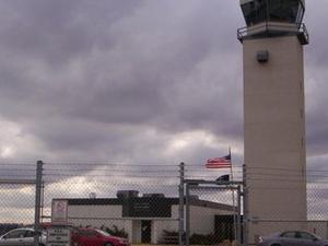 Mansfield Lahm Regional Airport