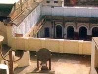 Man Singh Observatorio