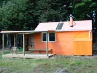 Manson Hut
