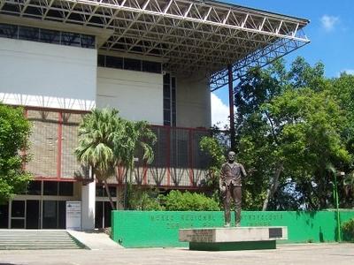 Museo De Antropología Carlos Pellicer