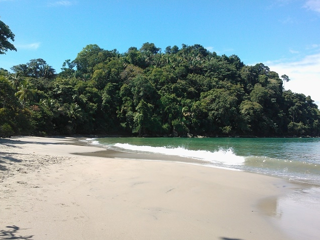 Manuel Antonio National Park Photos