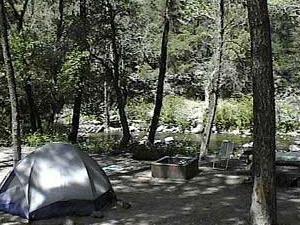 Manzanita Campground