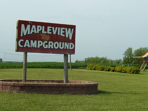 Mapleview Campground
