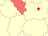 Map Mn Bulgan Aimag