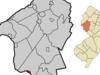 Map Of Stockton