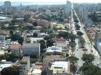 Mozambique Day Tour