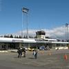 Maquehue Airport
