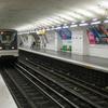 Maraichers Station