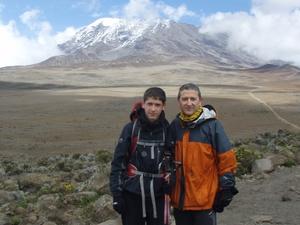 Marangu Route Kilimanjaro Travel Fotos