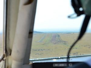 Mara Serena Aeropuerto