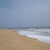 Maravanthe Beach