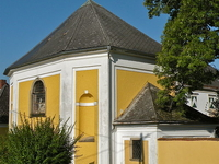 Marbach Castle